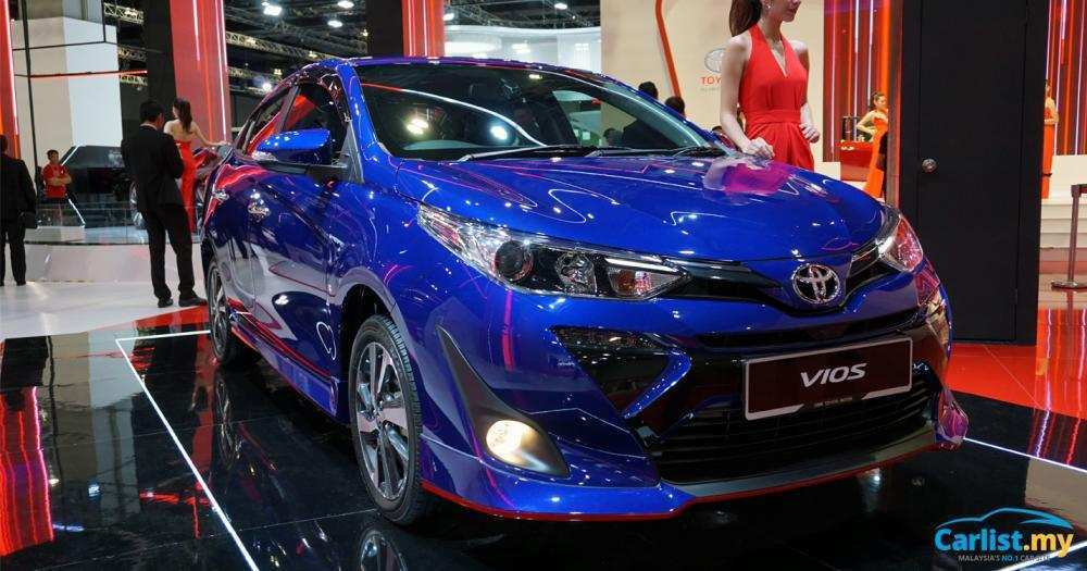 43 Best Toyota 2019 New Interior