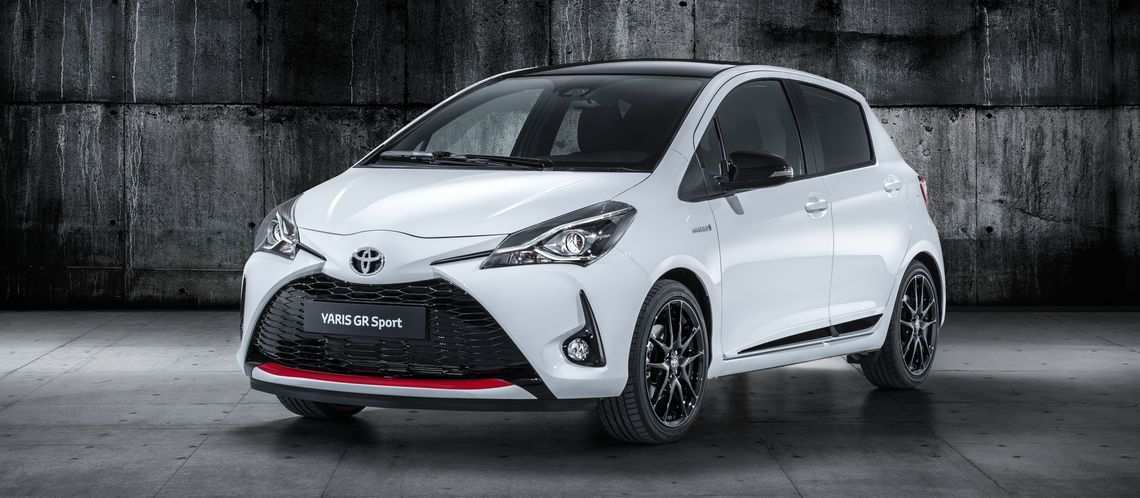 43 Best Toyota Yaris 2019 Europe Pricing