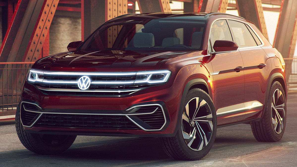43 Best Volkswagen Atlas 2020 Price History