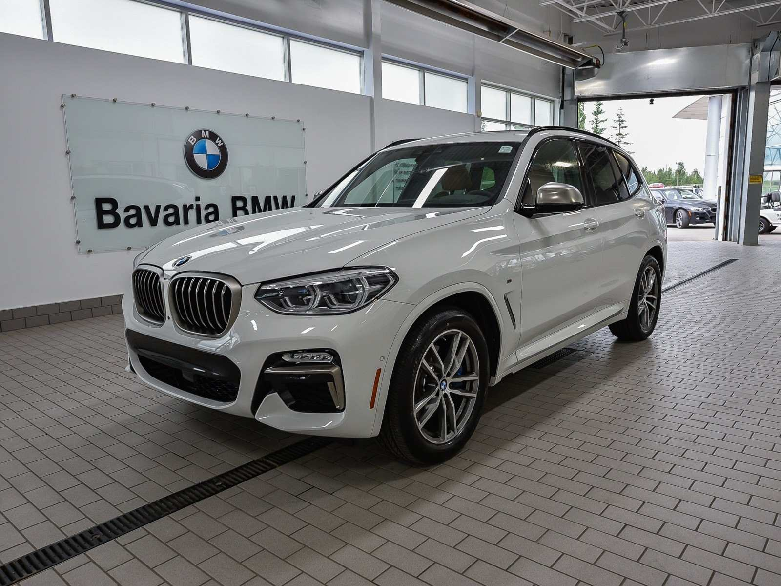 43 Best When Do 2020 BMW X3 Come Out Interior