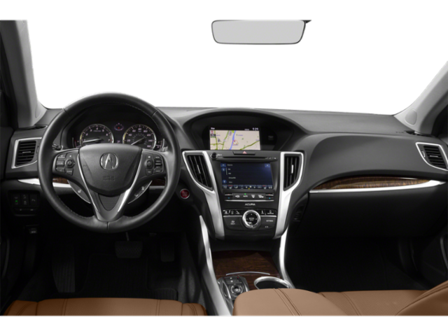43 New 2019 Acura TLX Redesign And Concept