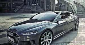 43 New 2019 All Audi A9 Engine