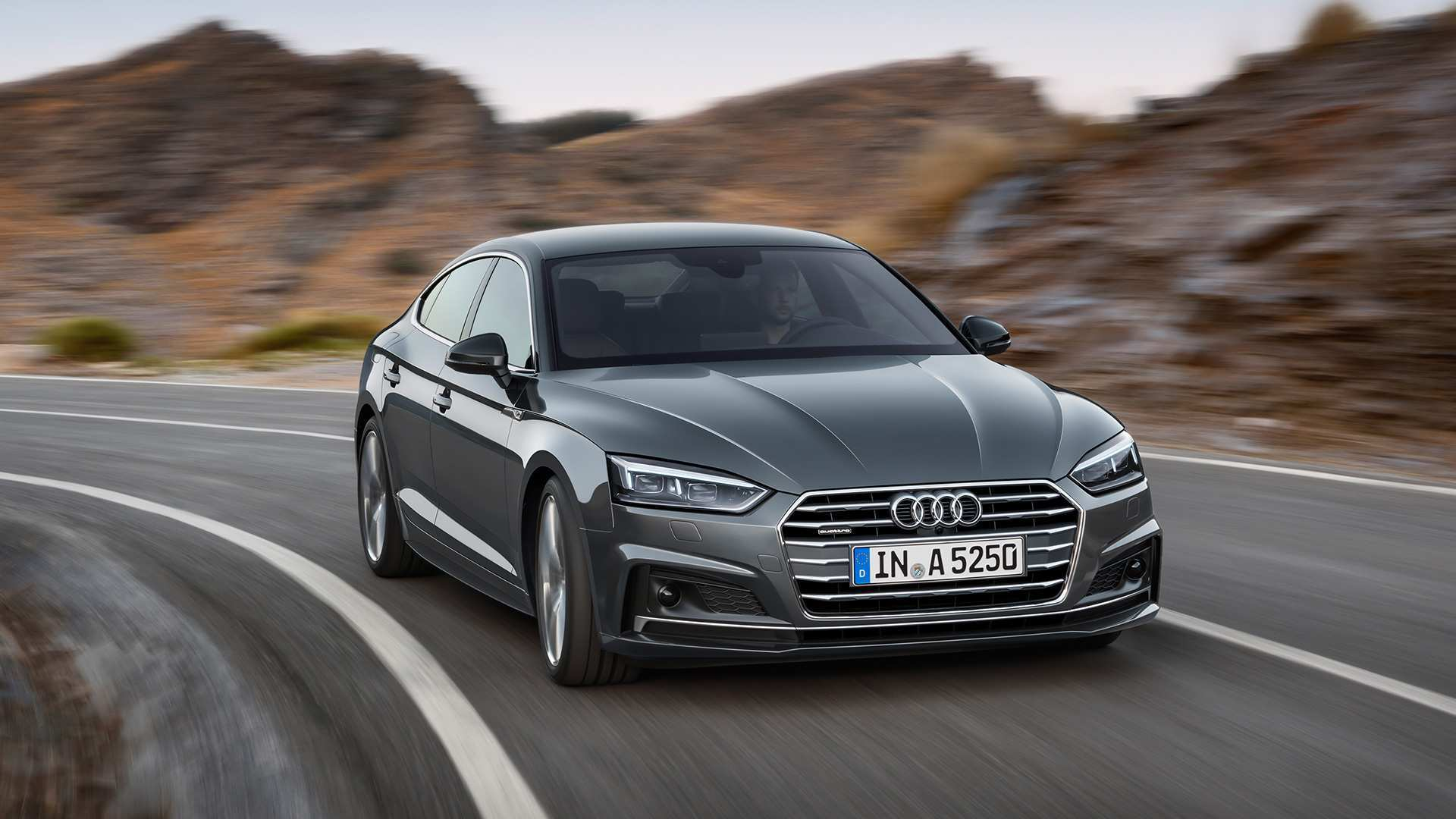 43 New 2019 Audi A5 Concept And Review
