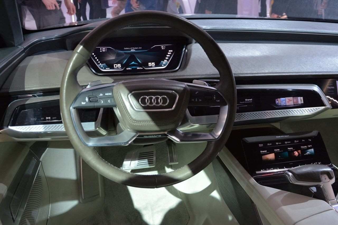 43 New 2019 Audi A9 Pricing