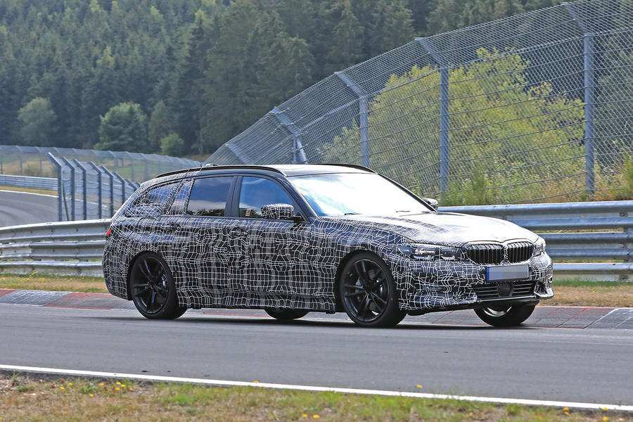43 New 2019 BMW 3 Series Brings Performance