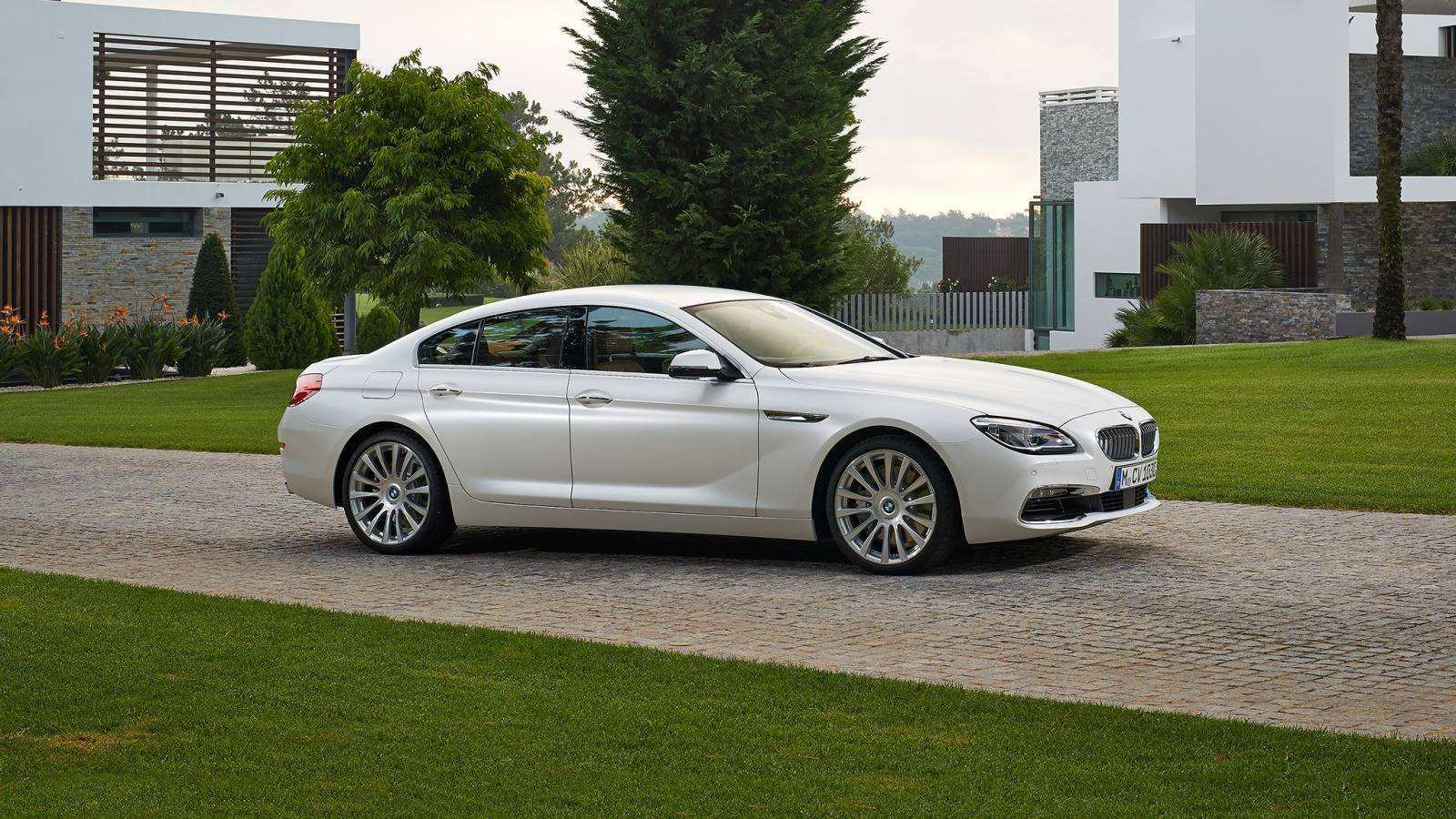 43 New 2019 BMW 6 Series New Review