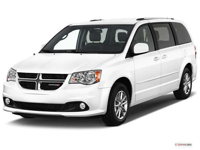 43 New 2019 Dodge Caravan Speed Test