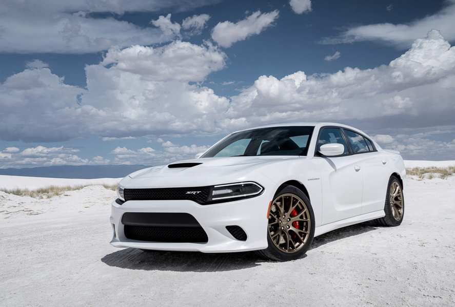 43 New 2019 Dodge Charger SRT8 Release Date