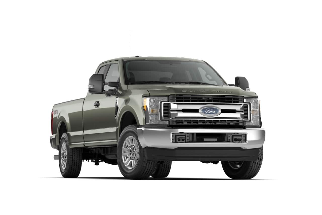 43 New 2019 Ford F350 Diesel Exterior