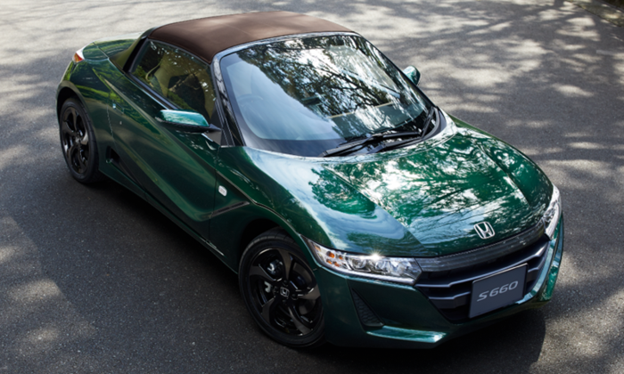 43 New 2019 Honda S660 Review And Release Date