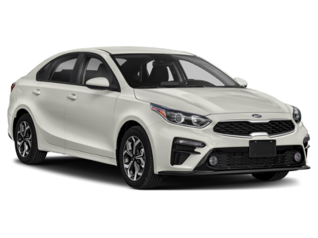 43 New 2019 Kia Forte Horsepower Interior
