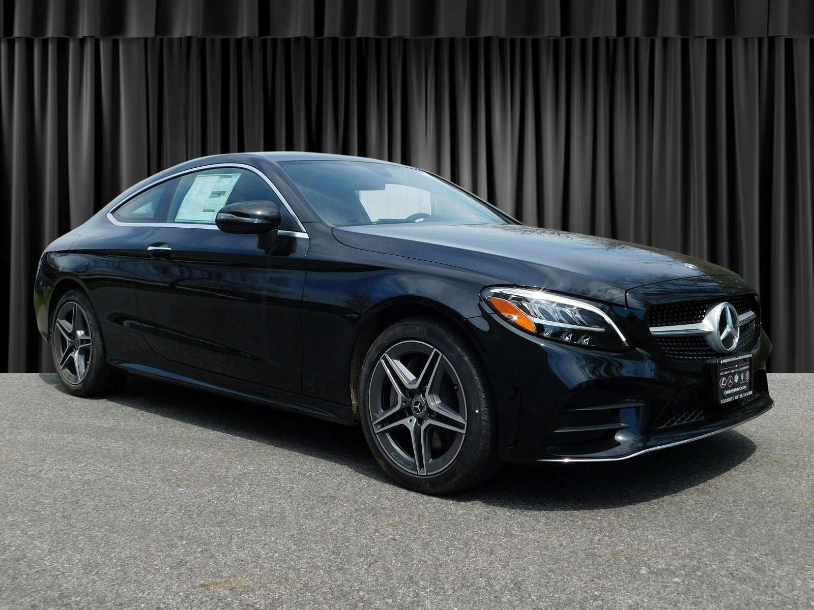 43 New 2019 Mercedes Benz C Class Speed Test