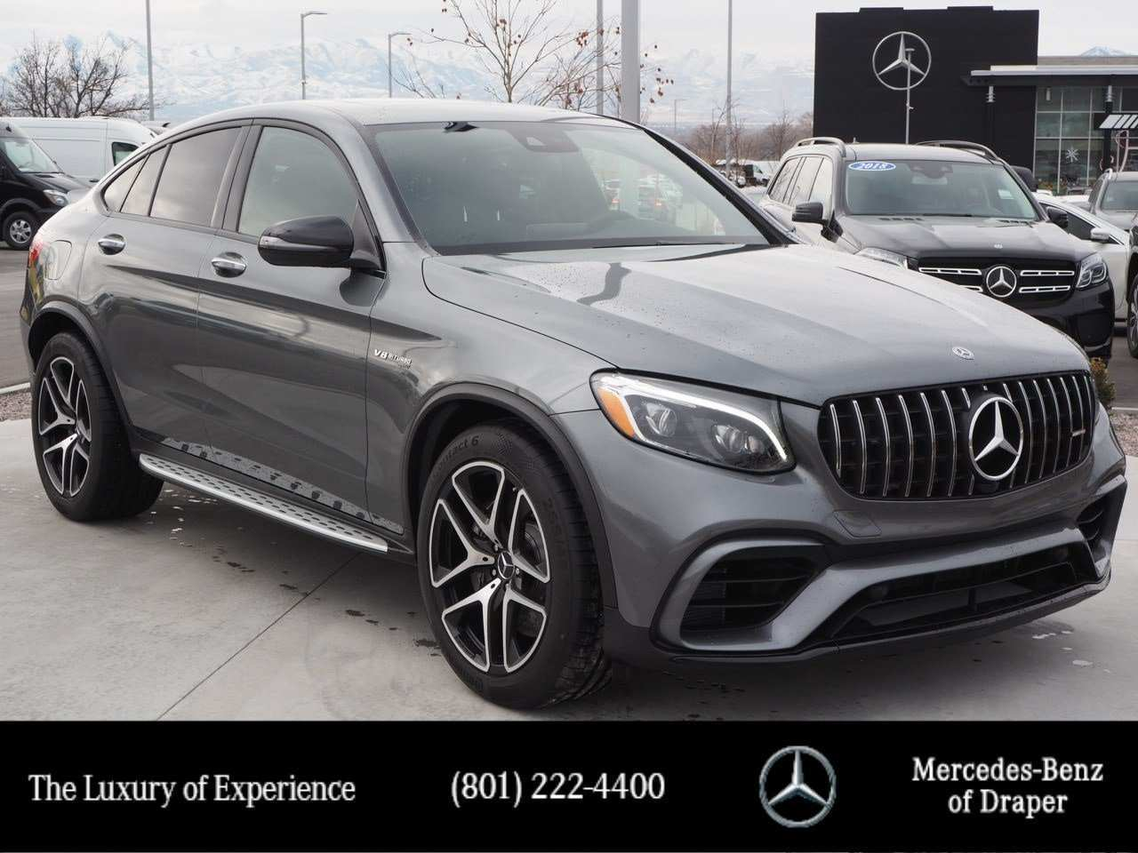 43 New 2019 Mercedes Glc Pictures