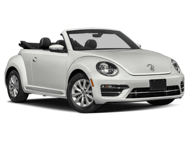 43 New 2019 Volkswagen Beetle Convertible Performance And New Engine