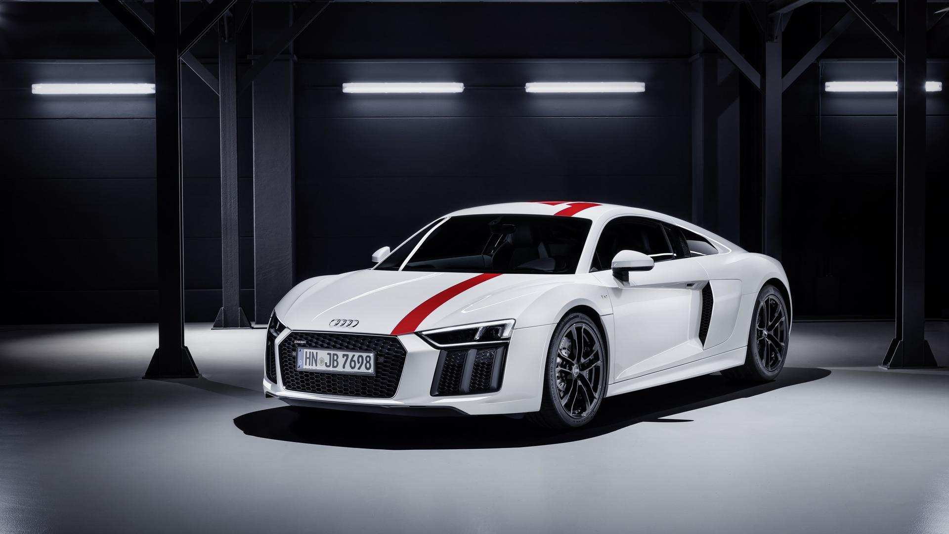 43 New 2020 Audi R8 Gt Concept And Review