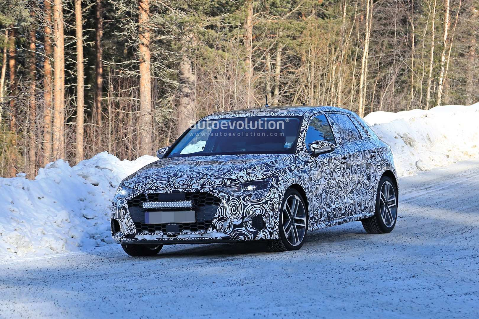 43 New 2020 Audi RS3 Pictures