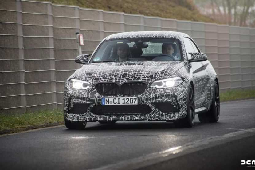43 New 2020 BMW M2 Overview