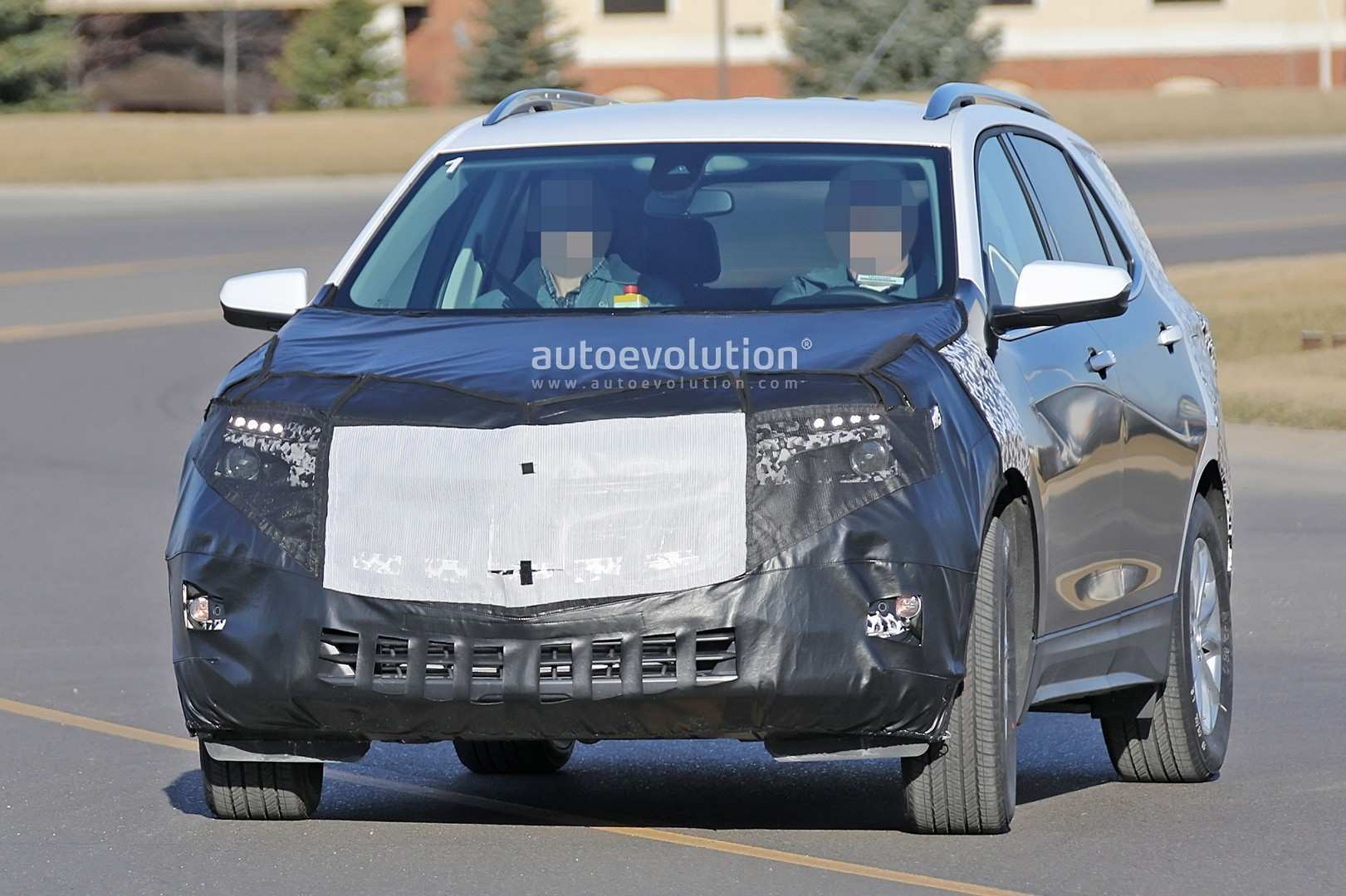 43 New 2020 Chevy Equinox Review