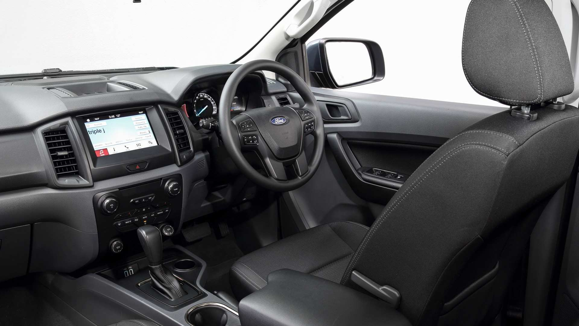 43 New 2020 Ford Everest New Review
