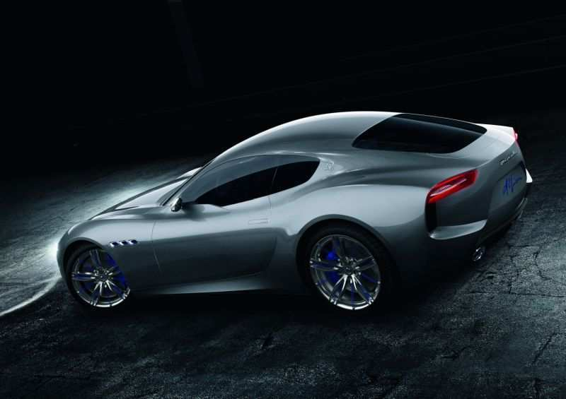 43 New 2020 Maserati Alfieris Release Date And Concept