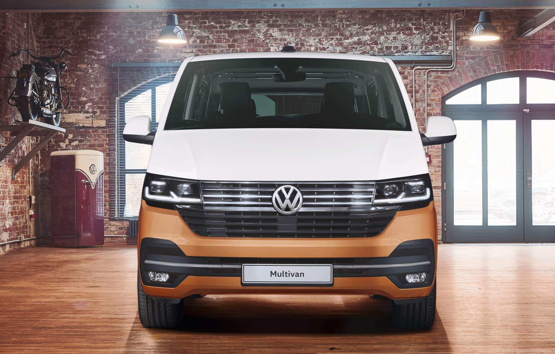43 New 2020 VW Transporter Release Date