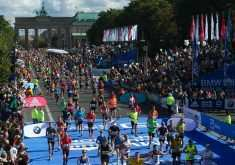 BMW Berlin Marathon 2020
