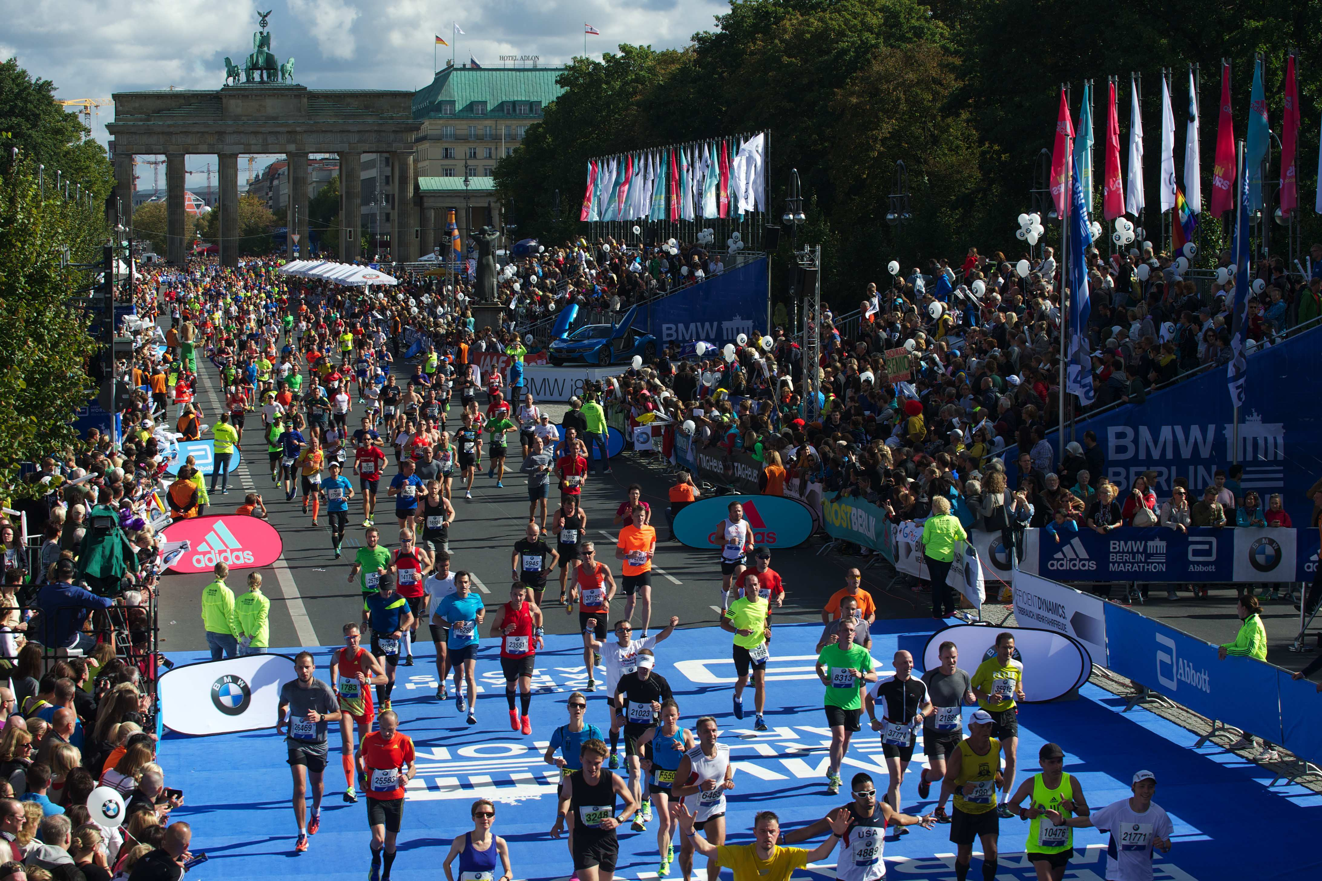 43 New BMW Berlin Marathon 2020 Research New