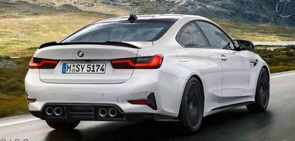 43 New BMW G20 2020 Redesign