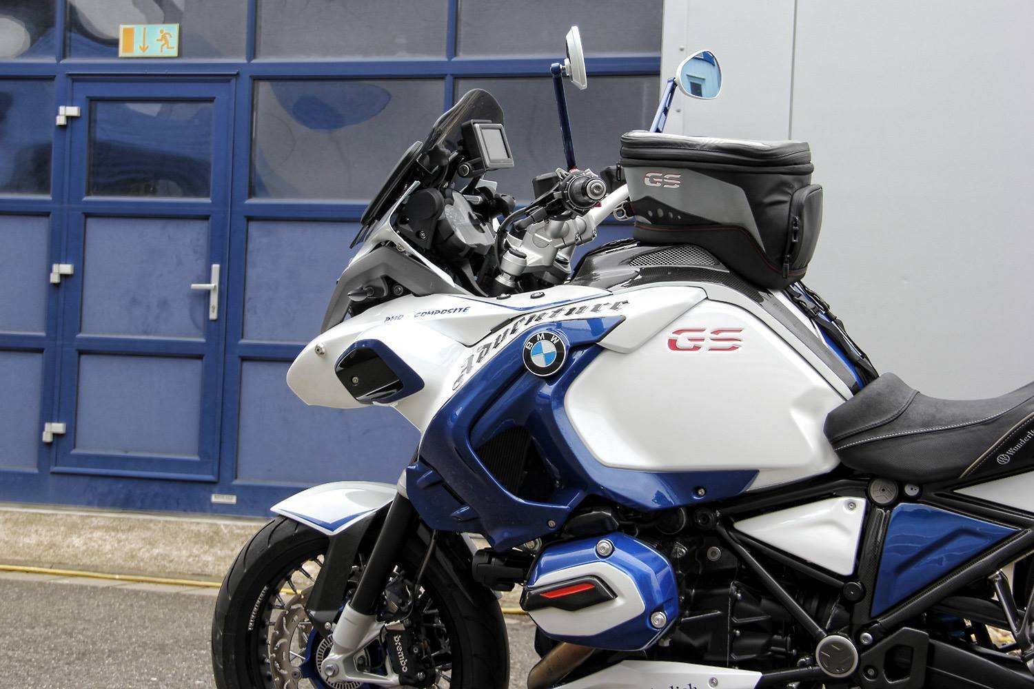 43 New BMW Gs Adventure 2020 Release Date