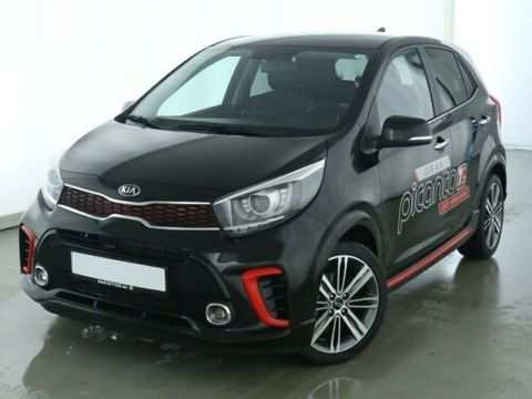 43 New Kia Picanto 2019 New Review