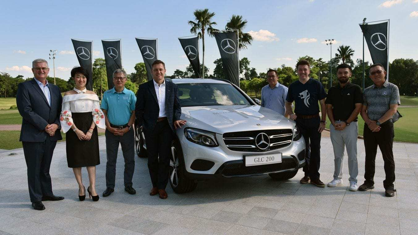 43 New Mercedes 2019 Malaysia Picture
