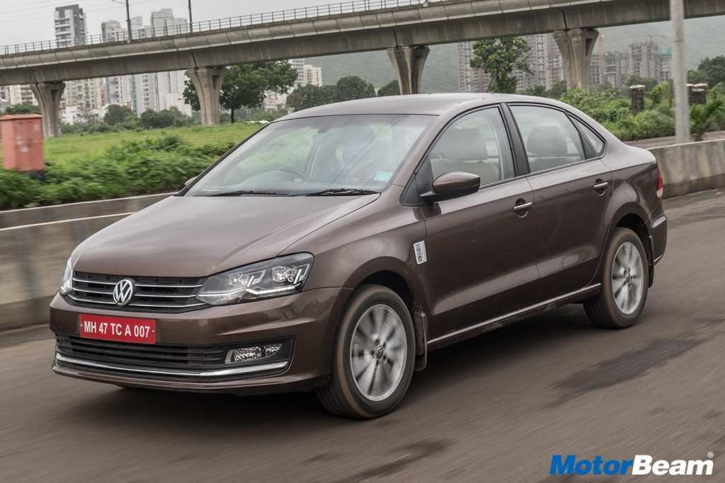 43 New Vento Volkswagen 2019 Research New