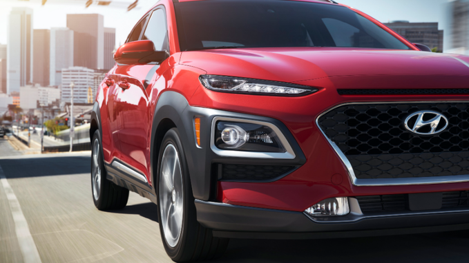 43 New When Does The 2020 Hyundai Kona Come Out Release Date
