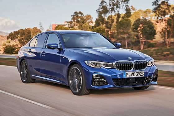 43 The 2019 BMW 335i New Review