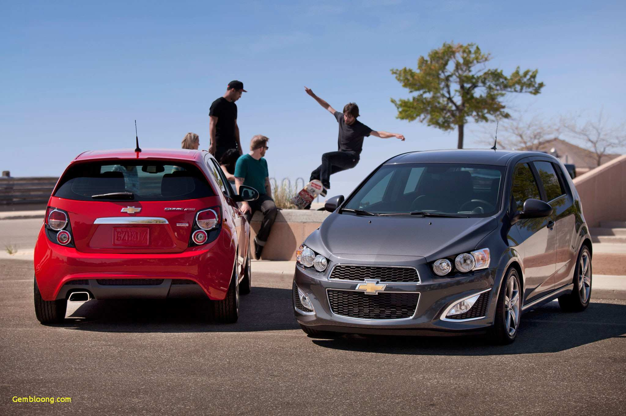 43 The 2019 Chevy Sonic Ss Ev Rs Redesign And Concept