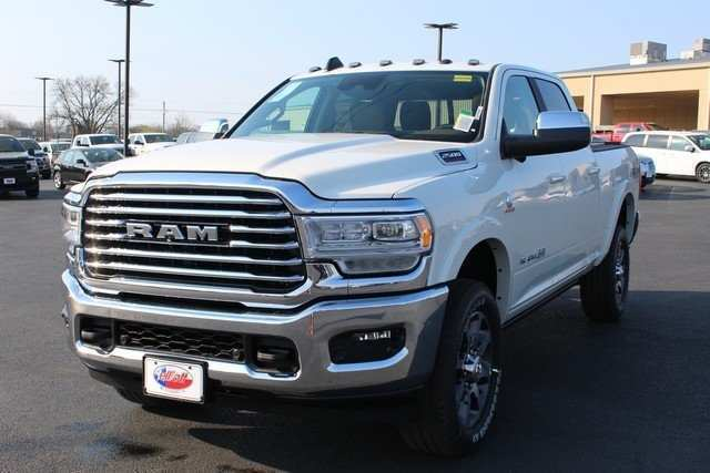 43 The 2019 Dodge Ram 2500 Review