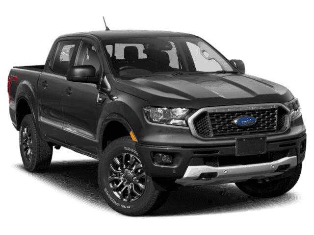 43 The 2019 Ford Ranger New Concept