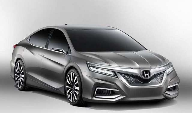 43 The 2019 Honda Accord Coupe Images