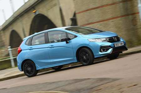 43 The 2019 Honda Jazz Concept And Review
