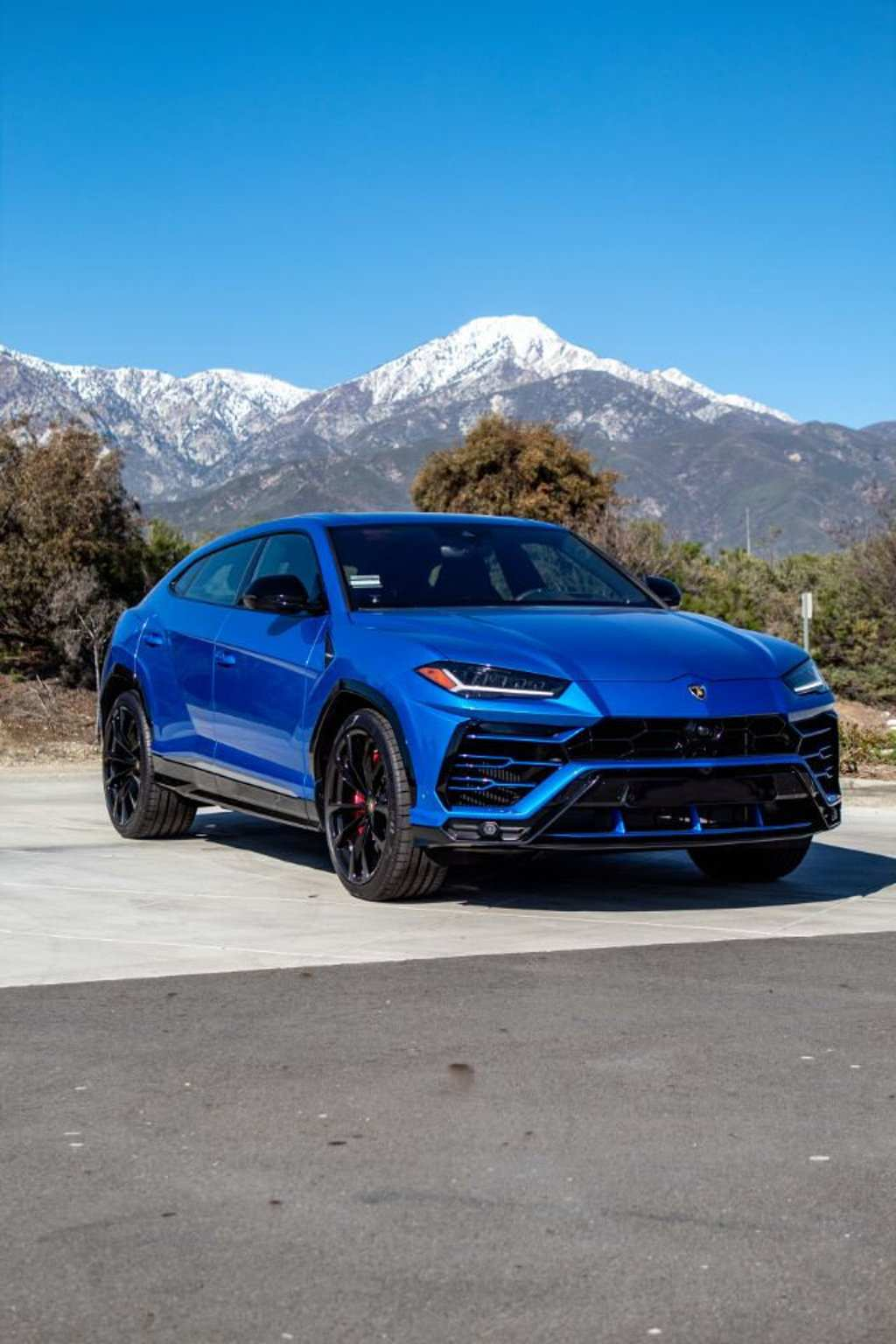 43 The 2019 Lamborghini Urus Redesign And Concept