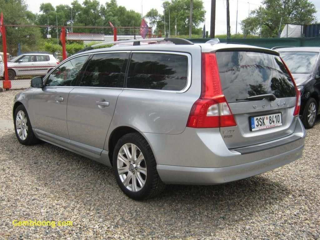 43 The 2019 Volvo Xc70 New Generation Wagon Prices