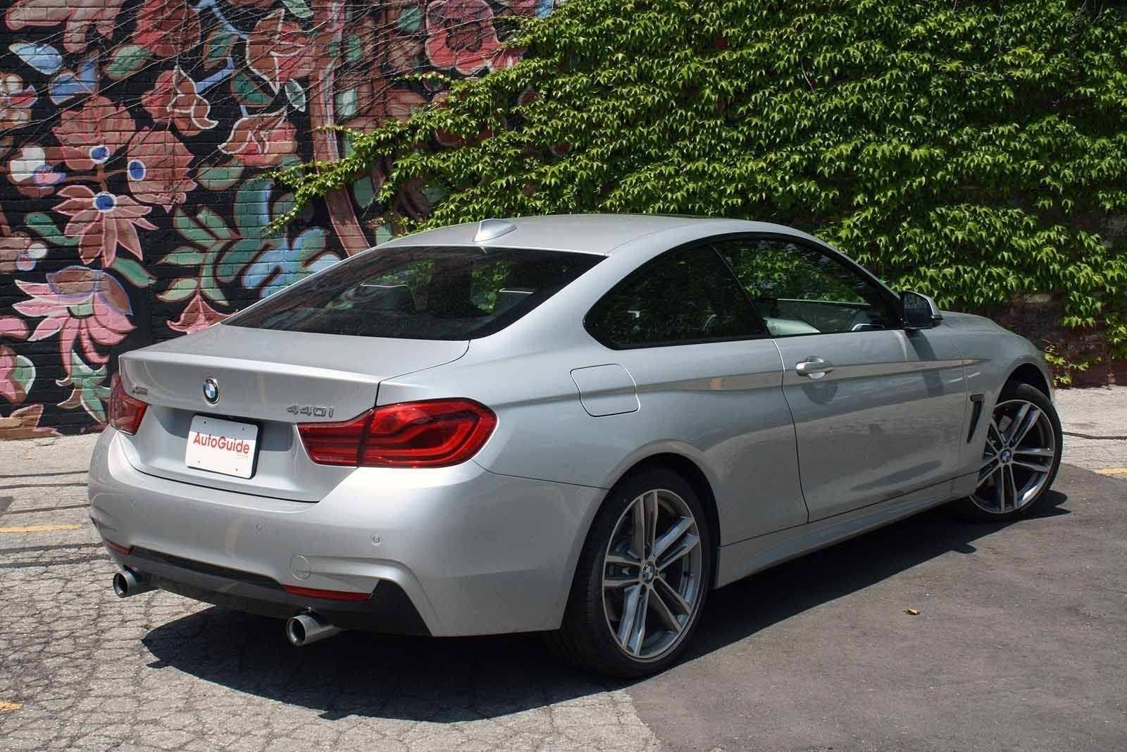 43 The 2020 BMW 335i Rumors
