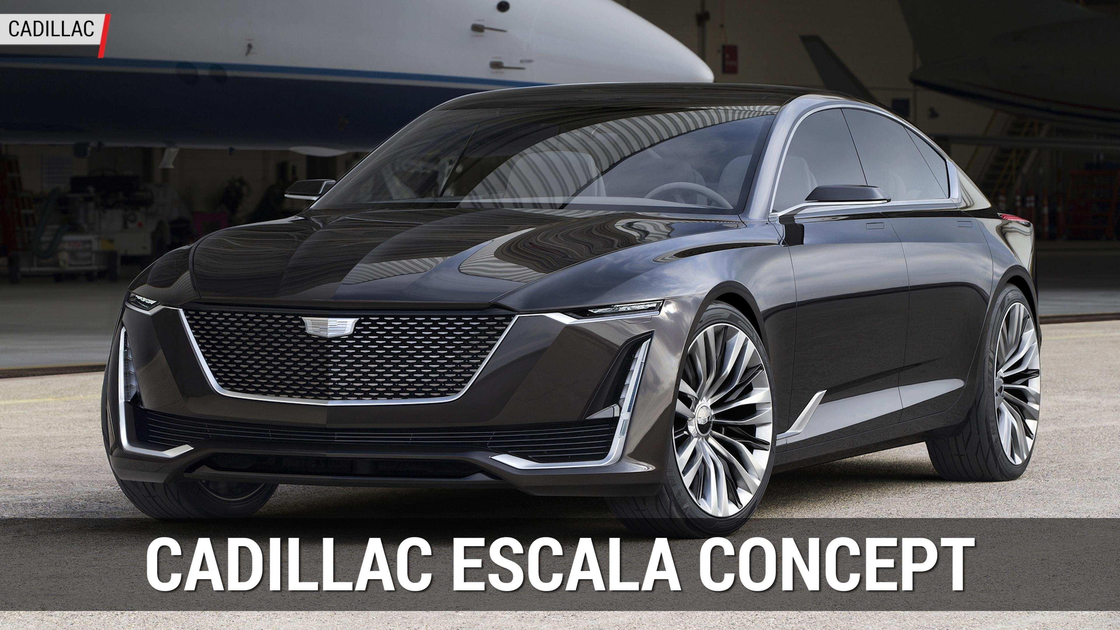 43 The 2020 Cadillac Deville Coupe Redesign And Review