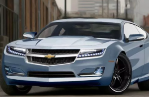43 The 2020 Chevelle Ss Release