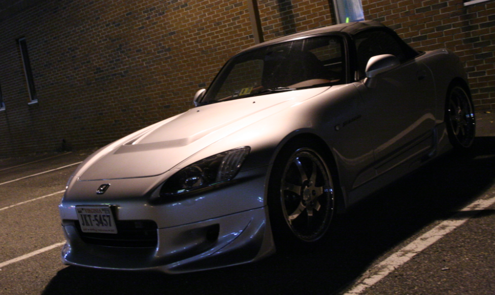 43 The 2020 Honda S2000 Overview
