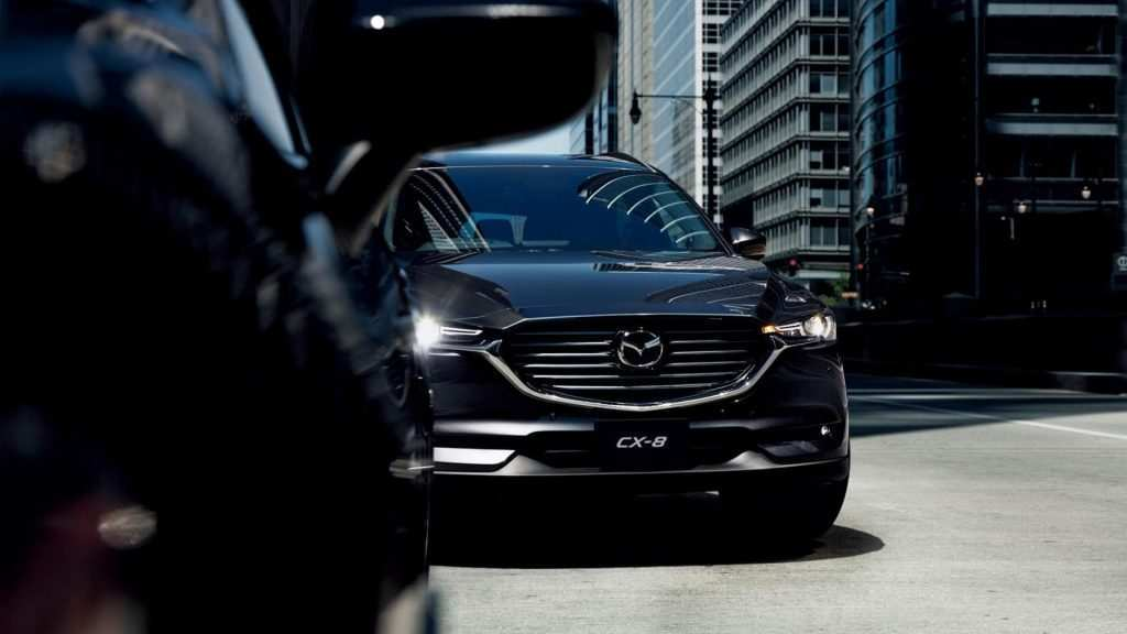 43 The 2020 Mazda CX 9 Engine