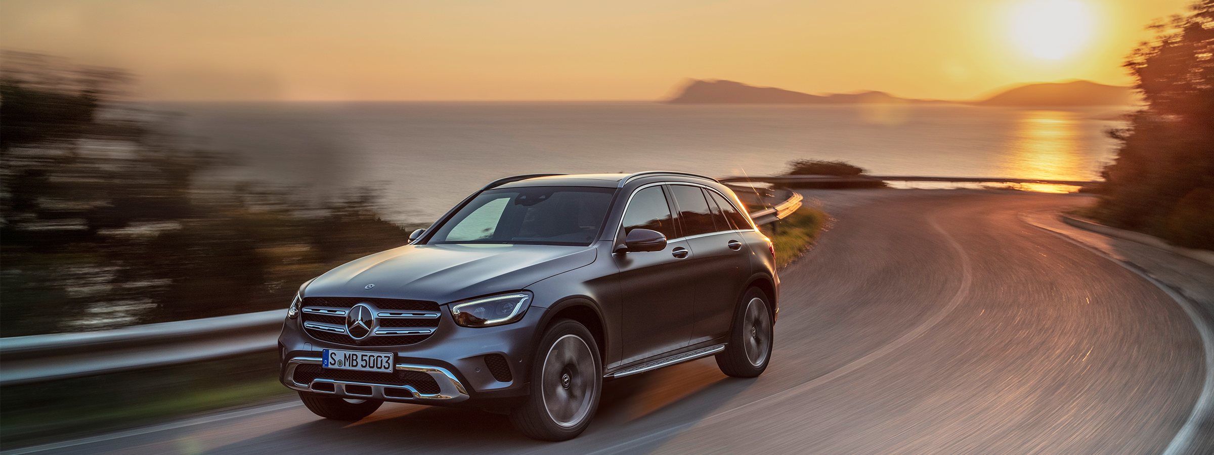 43 The 2020 Mercedes Glc Spy Shoot