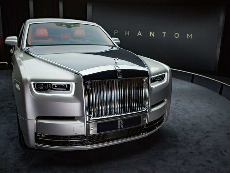 43 The 2020 Rolls Royce Phantoms Redesign And Review