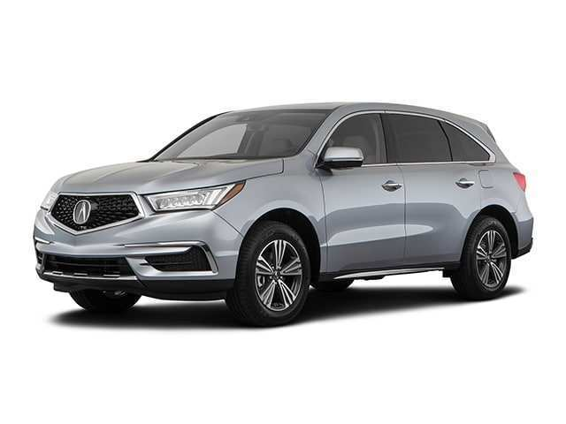 43 The Best 2019 Acura MDX Review and Release date