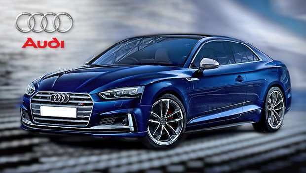 43 The Best 2019 Audi S5 Style